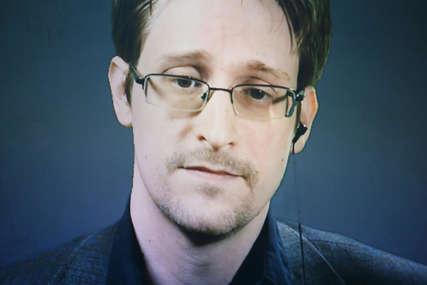 """""""Svijet postao zdravije mjesto na jedan dan"""" Evo šta je Snouden rekao o padu društvenih mreža"""