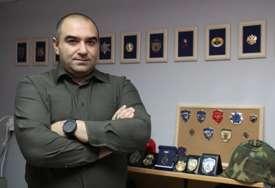 UMRO STEVAN ĐOKIĆ Detektiv i analitičar kriminala napustio nas u 44. godini