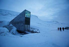 ZA SUDNJI DAN Srbija prvi put deponuje sjeme u Svjetski trezor na Svalbardu