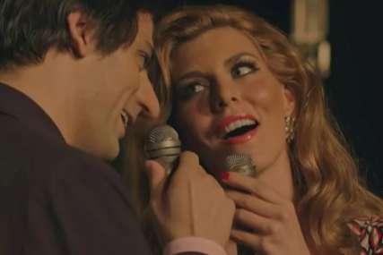 """""""Nije kome je rečeno nego kome je suđeno'' Ova pjevačica je pjevala Silvanine pjesme u filmu """"Toma"""" (FOTO)"""