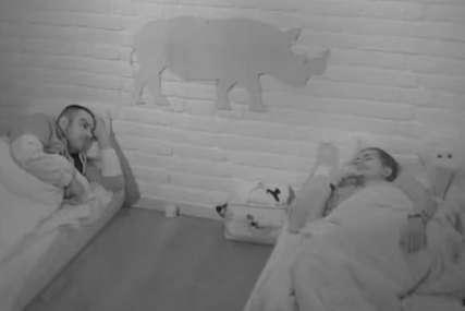 """""""Uništićeš brak zbog veze od mjesec dana"""" Dalila i Filip Car proveli noć zajedno (FOTO)"""