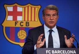 Barselona u finansijskoj krizi, a Laporta predlaže projekat od milijardu i po evra
