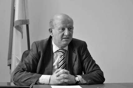 SAHRANJEN DR ZORAN STANKOVIĆ Posljednji oproštaj od bivšeg ministra odbrane