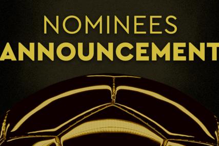 Bira se dobitnik Zlatne lopte: Mesi i Ronaldo predvode kandidate za prestižnu nagradu
