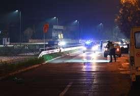 Uhapšen i drugi vozač: Udario dječaka (14) u Bijeljini, pa pobjegao s mjesta nesreća