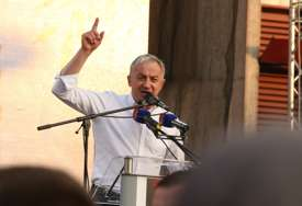 """Borenović o kandidatu opozicije u Prijedoru """"Da bude novo ime, neko ko do sada nije učestvovao na izborima"""""""