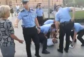 Zanemarili da je PRIZNANJE BILO IZNUĐENO: Ustavni sud BiH usvojio apelaciju Brune Batinića zbog hapšenja u Banjaluci