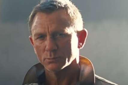 """Glasine o Bondovoj zamjeni razbijesnile Krejga """"Samo preko mene mrtvog"""""""