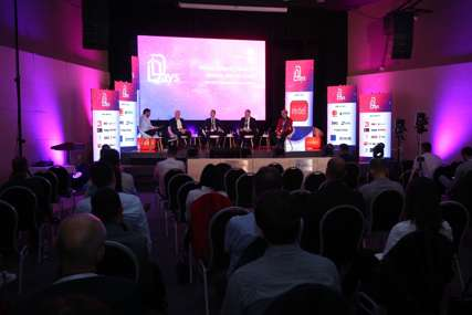 "Završena digitalna konferencija ""D days"": Uspješne priče su svuda oko nas (FOTO)"