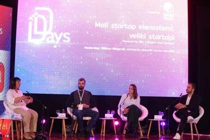 "Blicov panel na digitalnoj konferenciji ""D days"": Pred nama je nova generacija preduzetnika"