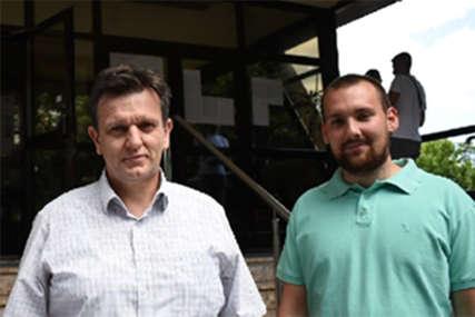 BiH okićena olimpijskim trofejom: Banjalučanin Dejan Gutić osvojio treće mjesto na Međunarodnoj olimpijadi iz mikroelektronike (FOTO)