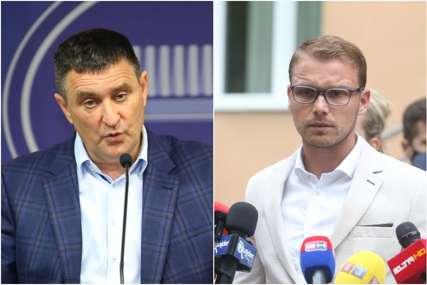 """""""Đajić je NAJVEĆI POKLON OPOZICIJI"""" Stanivuković oštro odgovorio SNSD na plan o njegovom opozivu"""