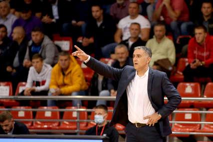 """""""Svi trče i svi šutiraju"""" Bajić hvali Galatasaraj, ali vjeruje u Igokeu"""
