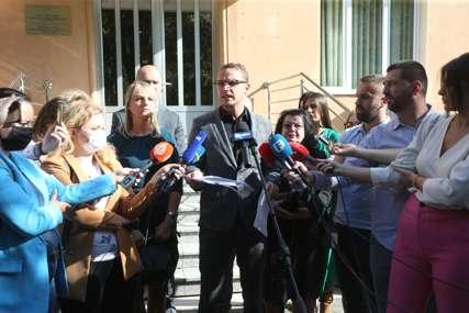 """""""U čije džepove je otišlo 1.400.000 KM?"""" Stanivuković očekuje da će institucije uhapsiti odgovorne u aferi """"Kiseonik"""""""