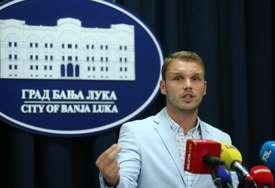 """""""Oni su se do sada oglušili o mnogim stvarima"""" Stanivuković tvrdi da Grad nije dobio odluku Ustavnog suda Srpske"""