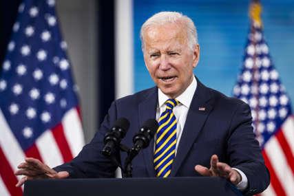 BAJDENOVIH PET ZA BALKAN Američki predsjednik odabrao diplomate koje treba da riješe problem Kosova