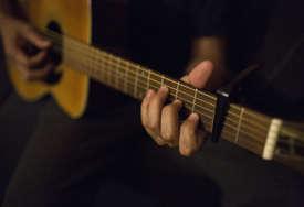 """""""GITAR JUNAJTED"""" Šesti međunarodni festival gitare od 28. do 31. oktobra"""