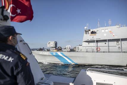 """Sporazum Grčke i Francuske  """"Predstavlja prijetnju miru i stabilnosti"""""""