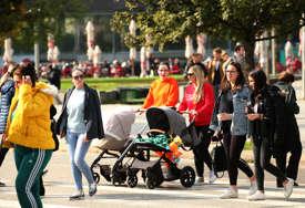 Uz odgovarajuću dokumentaciju: Porodilje od sutra mogu predati zahtjev za isplatu novčane podrške