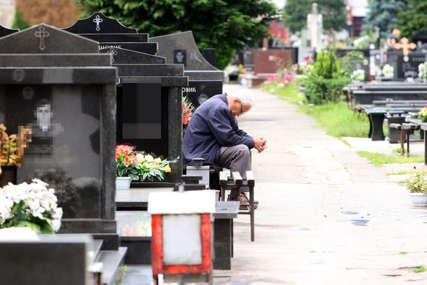 Iz GO SP poručuju: Hitno istražiti navode o malverzacijama u Gradskom groblju