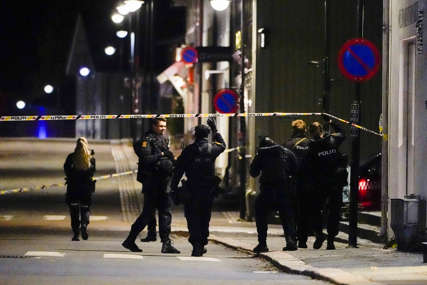 Pod zdravstvenim nadzorom: Osumnjičeni za ubistvo pet osoba lukom i strijelom u pritvoru ostaje četiri sedmice
