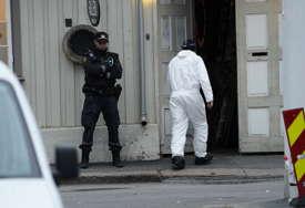 Osumnjičeni priznao ubistva: Napad lukom i strijelama rezultat psihičke bolesti