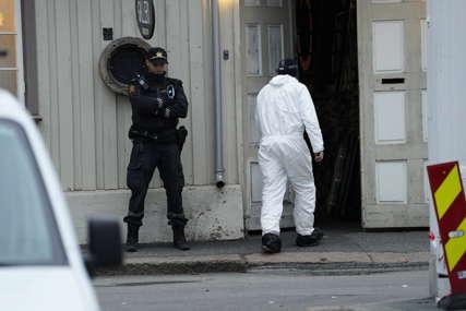 BRATEN PRED SUDOM Danas odluka o pritvoru osumnjičenom za pet ubistava lukom i strijelom u Norveškoj