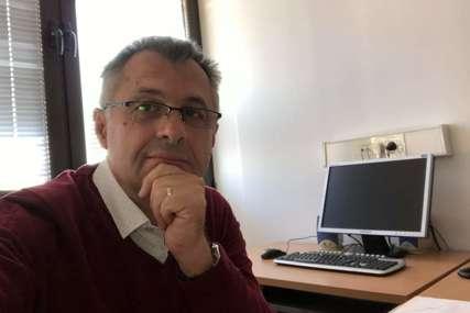 """""""30 GODINA MLAĐI"""" Bivši gradonačelnik Banjaluke uživa na novom poslu"""