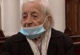 Ilonka (107) je NAJSTARIJA Srpkinja: Ovo je njen recept za dugovječnost