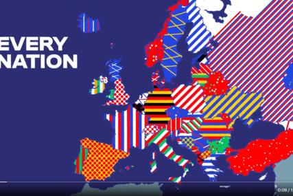 UEFA: Kosovo u Srbiji, Krim je dio Ukrajine