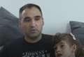 """""""Želim samo da mi dijete POTRČI U ZAGRLJAJ"""" Za Jovaninu operaciju potrebno 80.000 evra, očajni otac ne odustaje od borbe"""