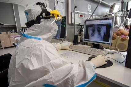Na respiratorima 287 pacijenata: U Srbiji za dan od korone umrlo 59 osoba, zaraženo još 7.327