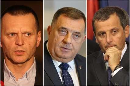 """""""Lukačev šamar Dodiku"""" Vukanović tvrdi da se u SNSD nastavlja unutrašnji rat, a kao dokaz navodi OVO"""