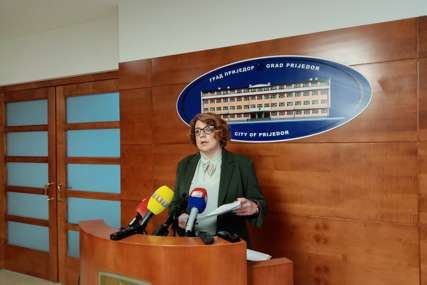 """""""Išla sam na skup da kao čovjek podržim Pavlovića"""" Maja Kunić o isključenju iz PDP"""