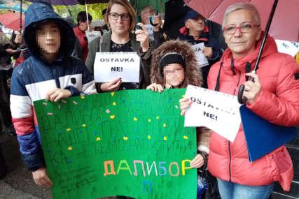 Zbog podrške Pavloviću IZBAČENA IZ STRANKE: PDP kaznio načelnicu Maju Kunić