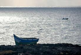 U nesreći STRADALA DJECA: Potonuo čamac sa migrantima kod grčkog ostrva