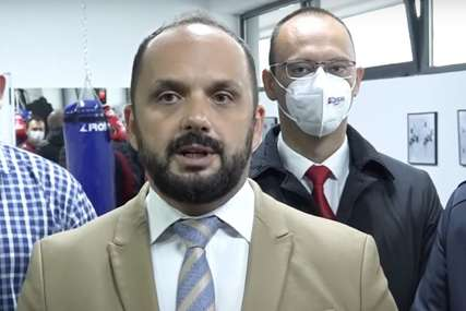 TENZIJE STALNO PRISUTNE Radojević: Među Srbima na Kosovu i dalje osjećaj uznemirenosti