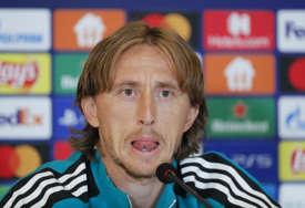 """Igrače niko ništa ne pita"" Modrić žestoko OPLEO PO FIFA"