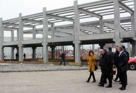 Modriča dobija novi sadržaj: Radovi na izgradnji zatvorenog bazena u punom jeku