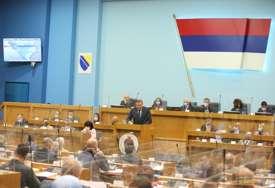 """""""Molim vas da me ne podržite"""" Dodik tvrdi da neće biti povrijeđen ako parlament potvrdi otvaranje konzulata Rusije u Banjaluci"""