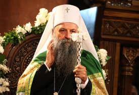 DANAS SLAVIMO SVETU PETKU Patrijarh Porfirije: Njene molitve da budu sa cijelim srpskim narodom