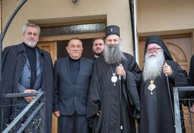OBIŠAO SOKOLAC Patrijarh Porfirije u posjeti Istočnom Sarajevu