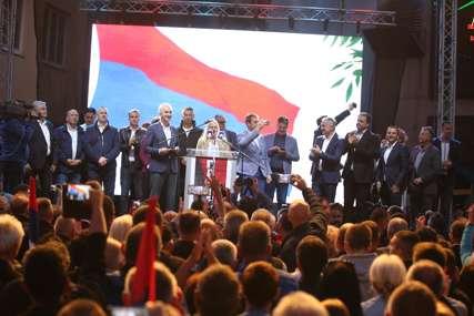PREDOJEVIĆ IZ DNS FAVORIT Hoće li opozicija ovaj put imati jednog kandidata za gradonačelnika Prijedora