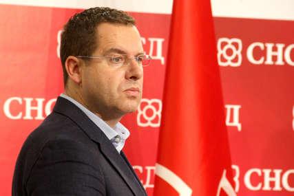 Kovačević poručuje: Za Srpsku se boriti na ustavan način