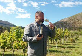 Počela berba žilavke: Vina iz Hercegovine na vinskim kartama širom svijeta