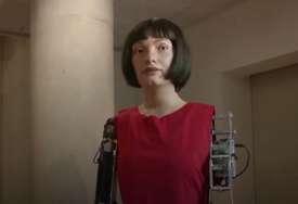 NEOBIČAN SLUČAJ Egipćani uhapsili robota pod sumnjom da je špijun