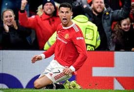 SJAJAN NIZ PORTUGALACA Fernandeš postavio rekord, Ronaldo ponovio učinak