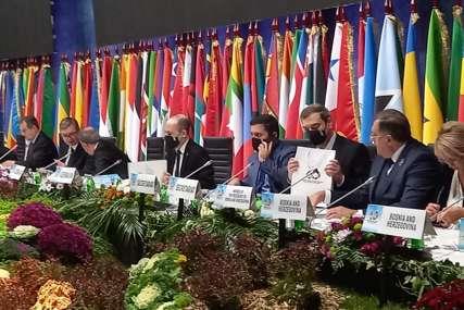 POKRET NESVRSTANIH Samit više od 100 delegacija počeo obraćanjem Vučića i Alijeva