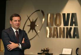 Siniša Adžić, predsjednik Uprave Nove banke: Pouzdan smo partner već 22 godine