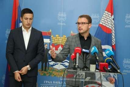 Nazire li se kompromis u gradskom parlamentu: Stanivuković ublažio stav  prema većini u Skupštini